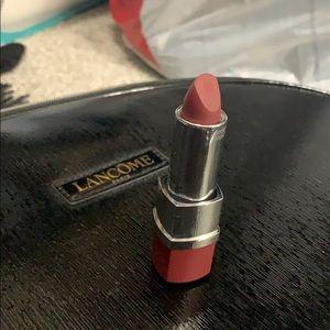 Lancome matte lipstick